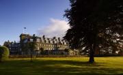 L'hôtel Gleneagles, site de la Coupe Ryder en... (PHOTO TIRÉE DU SITE GLENEAGLES.COM) - image 2.0