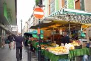 Peu fréquenté par les touristes, le Berwick Market... (PHOTO ISABELLE GONTHIER, LA PRESSE) - image 6.0