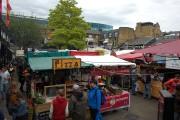 Le Camden Market est séduisant avec son style... (PHOTO ISABELLE GONTHIER, LA PRESSE) - image 5.0