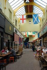 La majorité des clients de Brixton Village s'installent... (PHOTO ISABELLE GONTHIER, LA PRESSE) - image 4.0