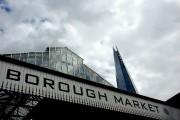 Borough est le marché le plus connu de... (PHOTO ISABELLE GONTHIER, LA PRESSE) - image 2.0