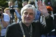 Andrzej Zulawski... (Archives AP) - image 1.0
