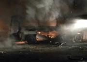 L'attentat, qui a fait au moins 28 morts... (AP) - image 3.0