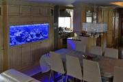 Steeve Gros-Louis raffine sa passion pour les aquariums... (Le Soleil, Patrice Laroche) - image 3.0