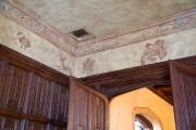 Sous la frise ornant le haut du mur,... (PHOTO ALAIN ROBERGE, LA PRESSE) - image 5.0