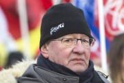 François Saillant, coordonnateur du FRAPRU.... (Archives La Presse) - image 1.0