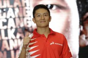 Rio Haryanto deviendra le premier Indonésien à conduire une... (Associated Press) - image 3.0