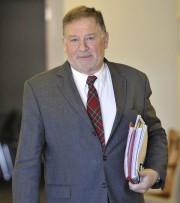 Le procès a pris des allures juridico-politiques en... (Photo Le Quotidien, Rocket Lavoie) - image 1.0