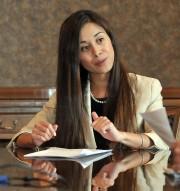 Xuân-Lan Vu, porte-parole de RTA dans la région... (Archives Le Quotidien) - image 1.0