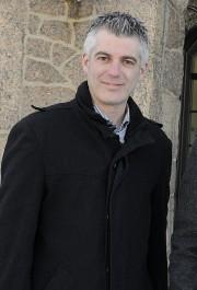 Le conseiller Luc Boivin... (Archives Le Quotidien) - image 1.0