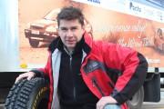 Éric Tremblay, président du Championnat des Rallyes du... (Audrey Tremblay, Le Nouvelliste) - image 1.0