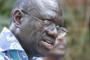 Kizza Besigye... (PHOTO JAMES AKENA, ARCHIVES REUTERS) - image 3.0