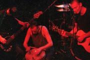Le trio au Dagobert en mars 1999... (Photothèque Le Soleil, Pascal Ratthé) - image 3.0