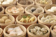 Dim sum... (PHOTO THINKSTOCK) - image 5.0