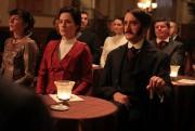 Propriétaire d'une mercerie, Liza Gilbert (Caroline Dhavernas) est... (Fournie par Les Films Séville) - image 3.0