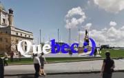 Le nom Québec écrit en lettres géantes comme... (Image tirée d'une vidéo promotionnelle de Québec Émotion :)) - image 1.0