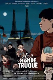 Merveilleux film d'animation que cet... (IMAGE FOURNIE PAR MÉTROPOLE FILMS) - image 2.0