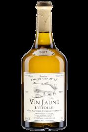 Le Jura produit à peine 1% des vins... (PHOTO FOURNIE PAR LA SAQ) - image 1.0