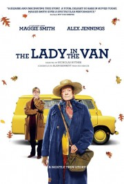 The Lady in the Van... (PHOTO FOURNIE PAR TRISTAR PRODUCTIONS) - image 2.0