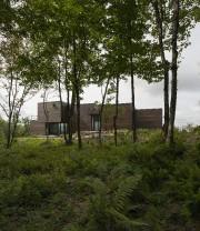 La résidence La Chèvre de Pierre Thibault.... (PHOTO FOURNIE PAR LES GRANDS PRIX DU DESIGN) - image 2.0