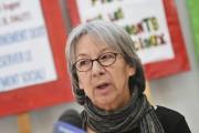 Diane Vermette, la coordonnatrice du Comité logement Trois-Rivières.... (Archives Le Nouvelliste) - image 2.0