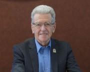 Le maire Jean-Guy Cloutier croit qu'à la fin... (Spectre Média, Julien Chamberland) - image 1.0