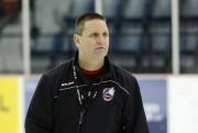 L'entraîneur-chef des Huskies de Rouyn-Noranda, Gilles Bouchard... (Archives Le Quotidien, Jeannot Lévesque) - image 2.0