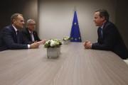 L'accord prévoyant un référendum le 23 juin a... (AFP, Dan Kitwood) - image 2.0