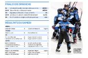 Les nombreux amateurs présents au Tournoi pee-wee de... (Infographie Le Soleil) - image 2.0