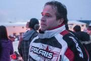 Dany Lebel, vendeur chez RPM Moto Plus pendant... (Photo Le Progrès-Dimanche, Michel Tremblay) - image 4.1