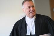 Le criminaliste almatois Jean-Marc Fradette a été le... (Archives Le Quotidien, Rocket Lavoie) - image 3.0