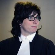 Procureure en chef des districts judiciaires du Saguenay-Lac-Saint-Jean,... (Archives Le Quotidien) - image 7.0