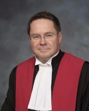 Le juge coordonnateur pour le Saguenay-Lac-Saint-Jean, Richard P.... (Archives Le Quotidien) - image 9.0