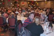 Le brunch-bénéfice de Diabète Saguenay a réuni quelques... (Photo Le Quotidien, Michel Tremblay) - image 2.0