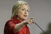 Hillary Clinton a rassuré ses partisans en remportant... (PHOTO PAT SULLIVAN, AP) - image 6.0
