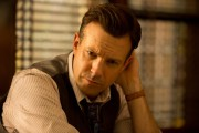 Jason Sudeikis incarne Larry Snyder dans Race.... (Photo fournie par Focus Features) - image 1.0
