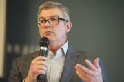 Le directeur affaires publiques et relations avec les... (Stéphane Lessard, Le Nouvelliste) - image 1.0