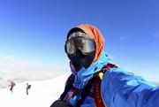 Le masque de ski était nécessaire sur les... (Collaboration spéciale Jean-Sébastien Massicotte) - image 2.0
