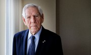 L'ex-ministre de la Santé du Québec Claude Castonguay... (Photo Marco Campanozzi, archives La Presse) - image 1.0