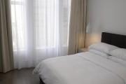Les chambres sont décorées au goût du jour.... (Sylvain Mayer, Le Nouvelliste) - image 4.0