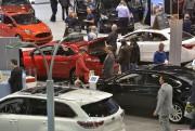 Le 35e Salon de l'auto se déroulera du... (Photo Le Soleil, Yan Doublet) - image 1.0