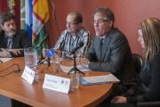 Jean-Charles Fortin, directeur général de la Fondation Sur... (Photo Le Quotidien, Michel Tremblay) - image 4.0