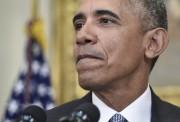 Le président Barack Obama... (AFP, Mandel Ngan) - image 3.0