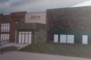 Le bâtiment restera le même, c'est-à-dire qu'aucun agrandissement... (Photo Le Quotidien, Michel Tremblay) - image 1.1