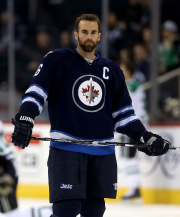 Andrew Ladd... (Photo Trevor Hagan, PC) - image 2.0
