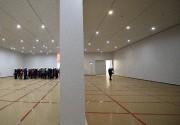 Le nouveau pavillon du MNABQ est pourvu d'immenses... (Le Soleil, Yan Doublet) - image 6.0