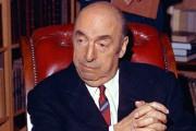 Pablo Neruda en 1971.... (ARCHIVES AP) - image 2.0
