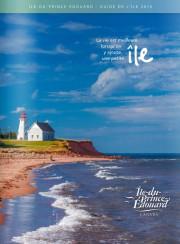 Guide touristique du ministère du Tourisme et de... (Tirée du site www.tourismpei.com) - image 3.1