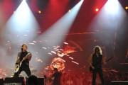 Metallica sort un album enregistré au Bataclan... (AFP, Tasso Marcelo) - image 1.0