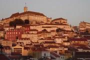 Vue de Coimbra... (Le Soleil, Normand Provencher) - image 9.0